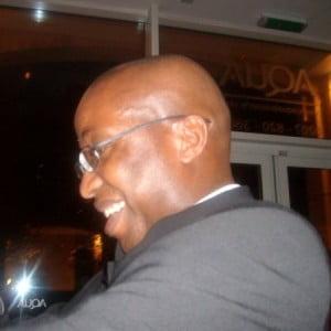 Mr. Jimi Lawal