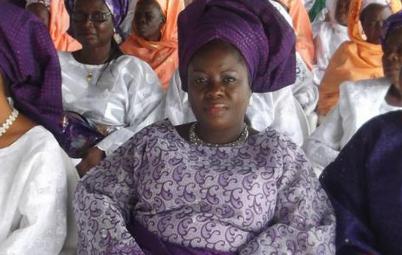 Mrs.Yetunde Onanuga