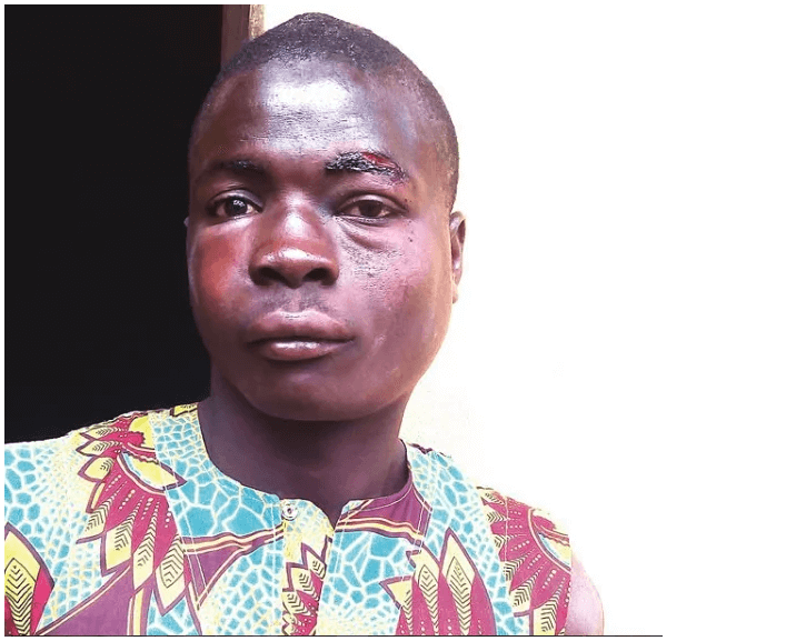 Man who sells children to ritualists in Ogun State