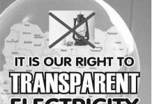 Enough is enough rally by JDPC, Ijebu Ode