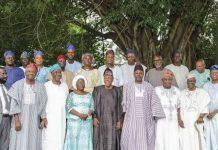 Ijebu leaders reject Amosun's plan