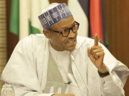 buhari on new board chairmen
